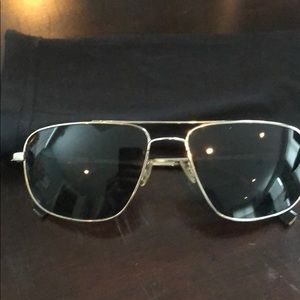 996d90ab71 Modo for NetJets Romeo unisex aviation sunglasses